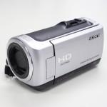 SONY Handycam HDR-CX120 初期化(フォーマット)後、上書き【ビデオカメラ データ復旧(誤消去)】 神奈川県川崎市麻生区