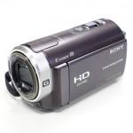 SONY Handycam HDR-CX370V 全動画を削除(フォーマット)【ビデオカメラ データ復旧(誤消去)】 福岡県北九州市小倉南区