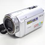 SONY Handycam HDR-CX370V 撮影中に海に落下【ビデオカメラ データ復旧(水没)】 愛知県名古屋市東区