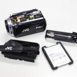 Victor Everio GZ-HD537 借りたビデオカメラが故障【ビデオカメラ データ復旧(自然故障)】 神奈川県厚木市
