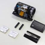 Victor Everio GZ-MG740 「カメラの温度が低すぎます」【ビデオカメラ データ復旧(自然故障)】 神奈川県横浜市中区