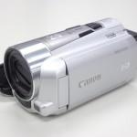 Canon iVIS HF M51 動画を全消去(初期化) 神奈川県横浜市港北区【ビデオカメラ データ復旧(誤消去)】