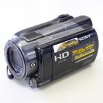 SONY Handycam HDR-XR150 撮影中に落とした【ビデオカメラ データ復旧(落下故障)】 神奈川県横浜市鶴見区
