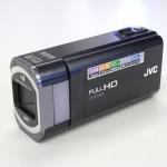 JVC Everio GZ-V590 動画を消した(フォーマット) 千葉県袖ケ浦市【ビデオカメラ データ復旧(誤消去)】