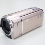 JVC Everio GZ-HM670 動画をすべて消去 滋賀県湖南市【ビデオカメラ データ復旧(誤消去)】