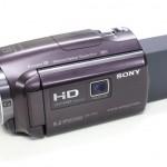SONY Handycam HDR-PJ670 撮影した動画が消えた 千葉県四街道市【ビデオカメラ データ復旧(誤消去)】