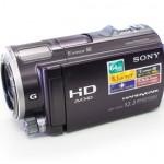 SONY Handycam HDR-CX560V 子供が動画を消して上書き撮影 東京都葛飾区【ビデオカメラ データ復旧(誤消去)】