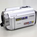 SONY Handycam HDR-XR350V パソコンに移行中動画が消えた 神奈川県相模原市中央区【ビデオカメラ データ復旧(誤消去)】