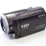 SONY Handycam HDR-CX560V メーカー修理後、データが消えた【ビデオカメラ データ復旧(誤消去)】