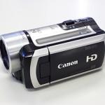 Canon iVIS HF11 落下後、電源が入らない【ビデオカメラ データ復旧(落下故障)】