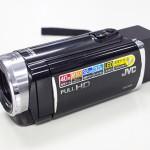JVC Everio GZ-E265 海外旅行の動画を誤消去、初期化、フォーマット【ビデオカメラ データ復旧(誤消去)】